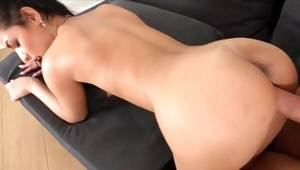 Adorably spicy diaper lover whore is getting her poked